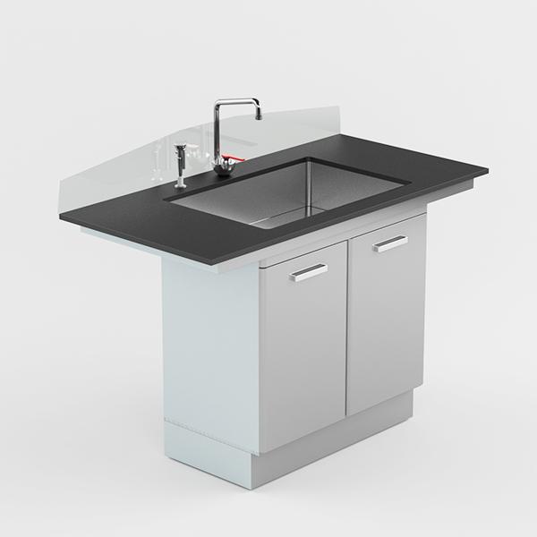 Sink 1500